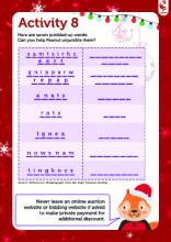 Christmas_Activities_8_Jumbled_words