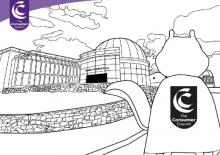 Colouring_Sheet_Armagh_Observatory_Planetarium
