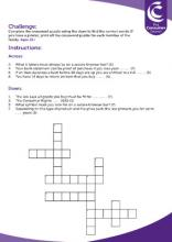 Consumer_Rights_Crossword_Puzzle_Advanced