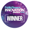 Public Finance Innovation Awards Winner