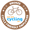 Cycling Friendly Employer