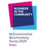 Environmental Benchmarking Survey - Green